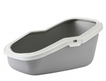 Cat litter tray Aseo
