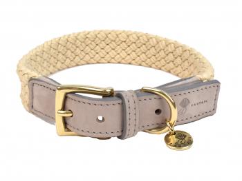 Halsband hond Tau