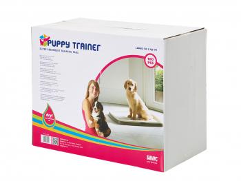 Puppy Trainer pads L