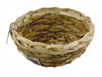 Breeding nest canary reed & coco