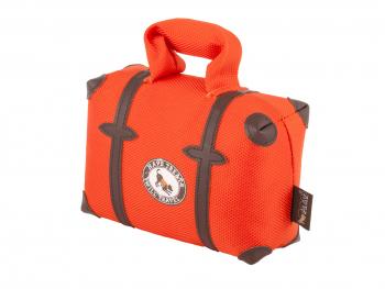 Speelgoed hond Globetrotter valies