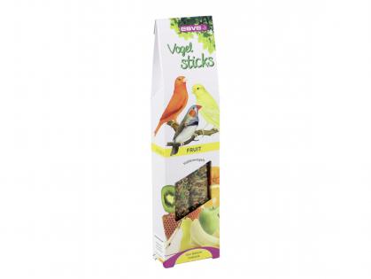 Vogelsticks volière Fruit