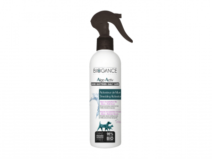 BIOGANCE dog moult activator spray 250ml