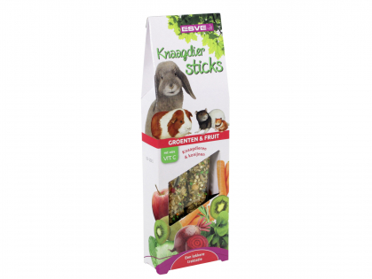 Sticks vegetables - fruit (2)