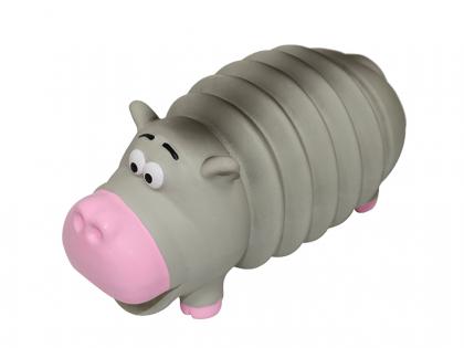 Hippo ribble