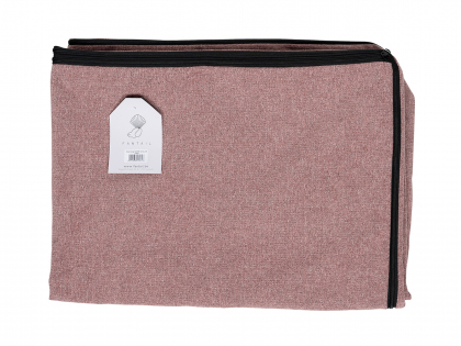 Cover Snug 120x95cm Iconic pink