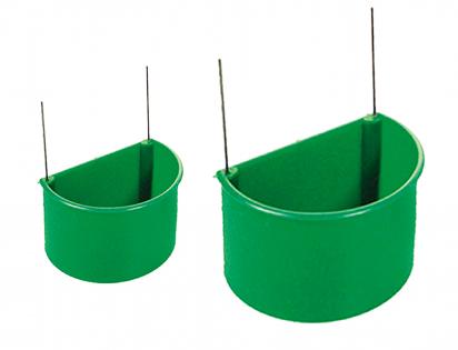 Eetbak plastiek voor kolibrie