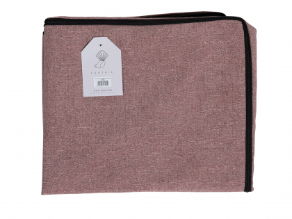 Cover Snug 100x80cm Iconic pink