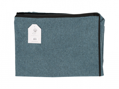 Cover Snug 120x95cm Cosmic blue