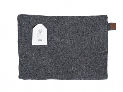 Housse Stargaze 80x55cm Epic grey