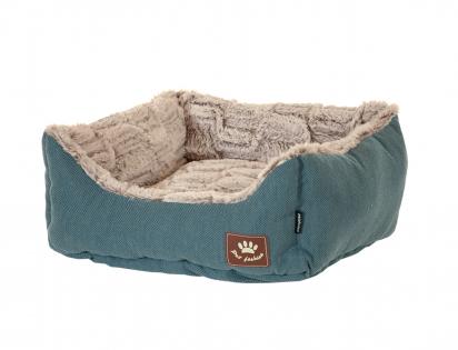 Basket Asma blue/grey 60x48x19cm