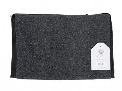 Housse Snug 70x55cm Epic grey