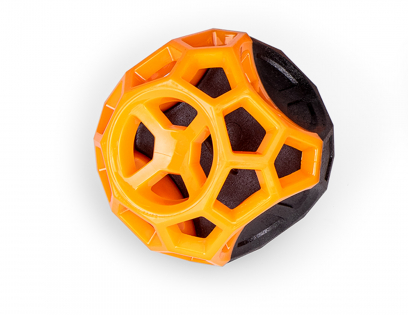 Orange Fun ball