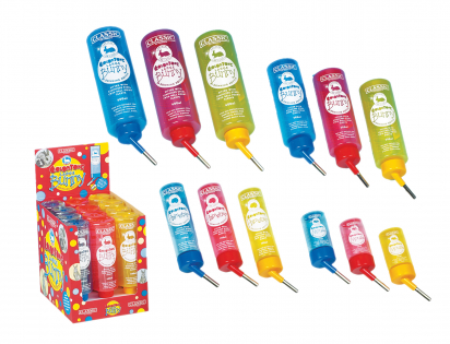 CLASSIC Biberon Color lapin 320 ml ASS