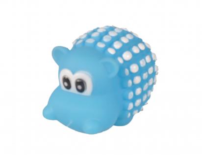 Squeaker rhino blue