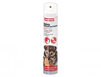 Dog Education Spray