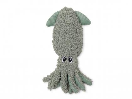 Ida the squid