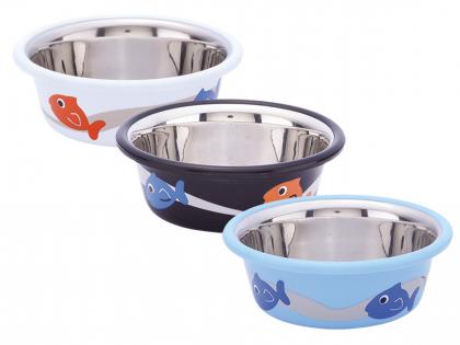 Feeding bowl Cutie Fish