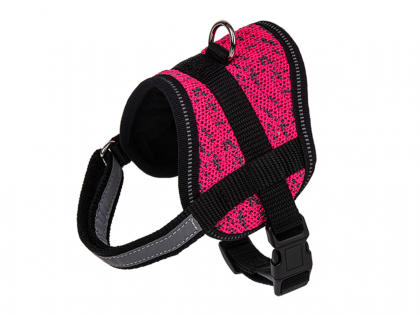 Chest harness Sporty