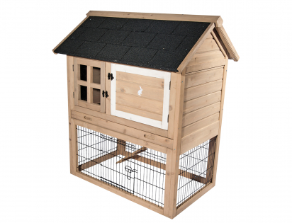 Rabbit hutch Romagna