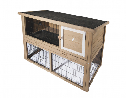 Rabbit hutch Kentucky M