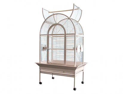 Cage parrot Elektra