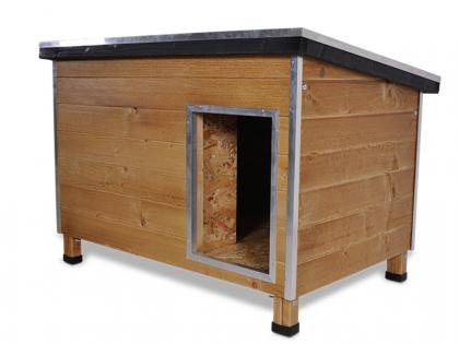 Doghouse Indiana