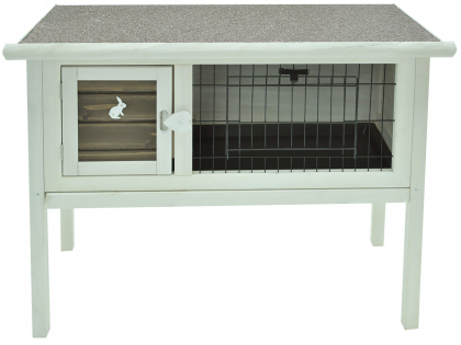 Rabbit hutch Kansas tosca M