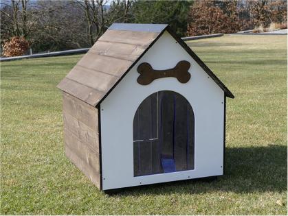 Doghouse Nonos