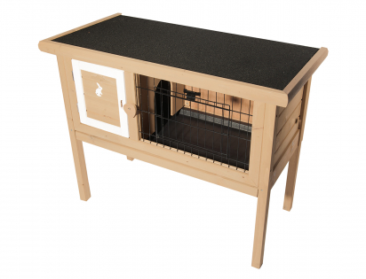 Rabbit hutch Kansas java M