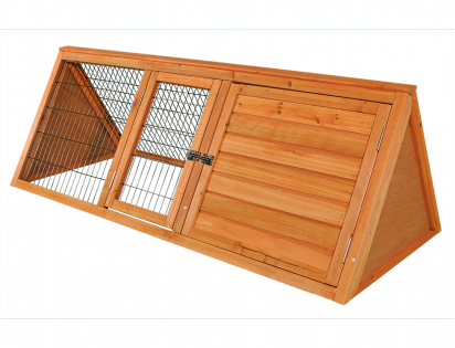 Rabbit hutch Michigan