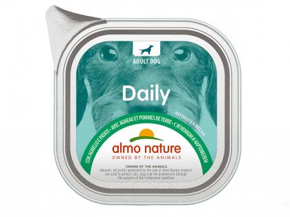 Daily Dogs 100g avec Agneau et Pommes de Terre