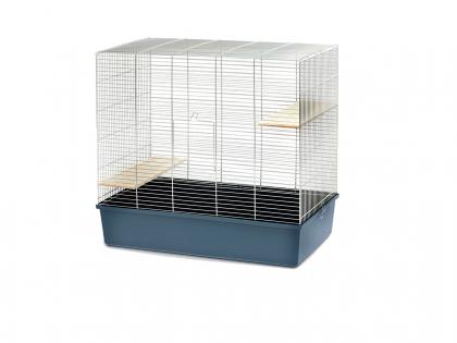 Cage big rodent Chinchilla 80
