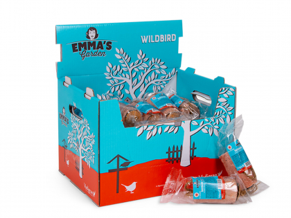 Emma Cylindre aux Baies 350g