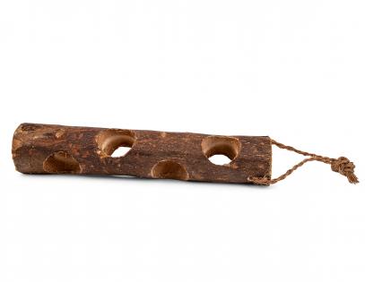 Emma Log Feeder hout