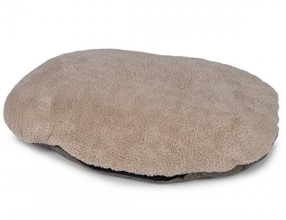 Cushion Leto brown
