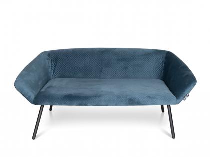 Sofa Louie velvet