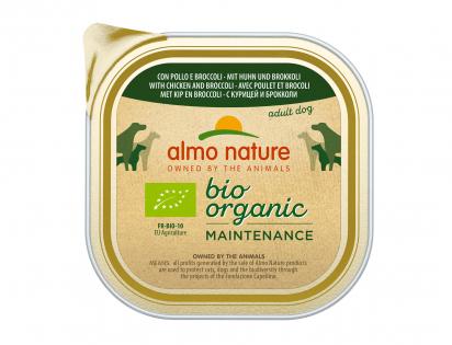 BIO Organic - Kip en broccoli 300g