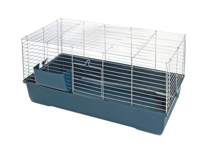 Cage big rodent Baldo 100