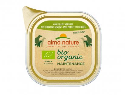 BIO Organic - Chicken and vegetable 100g
