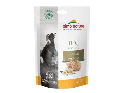HFC -Biscuits - met Kamille