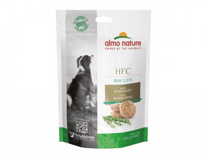 HFC Biscuits - met rozemarijn