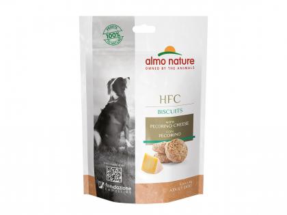 HFC -Biscuits - met Pecorino