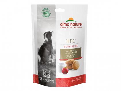 HFC -Conf. Appel Yoghurt