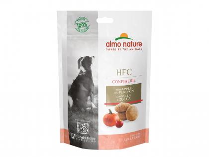 HFC Confiserie - appel en pompoen