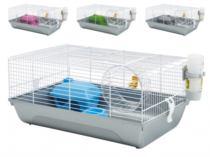 Cage hamster Home Martha