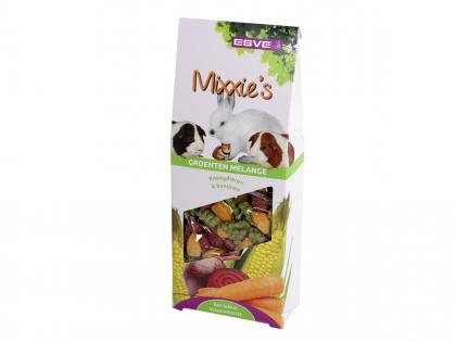 Mixxie's Vegetables mix