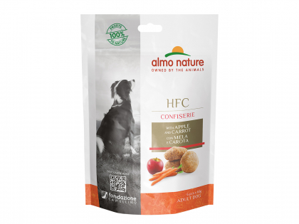 HFC -Conf. Appel wortel