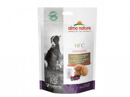 HFC Confiserie - Bessen en Yoghurt