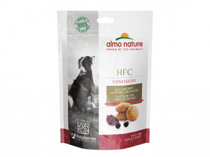 HFC Confiserie - Kers en Granaatappel